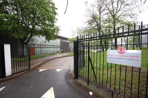 Academy plans anger Burntwood School parents