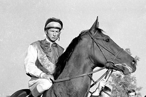 Wandsworth Guardian: Lester Piggott and Nijinsky