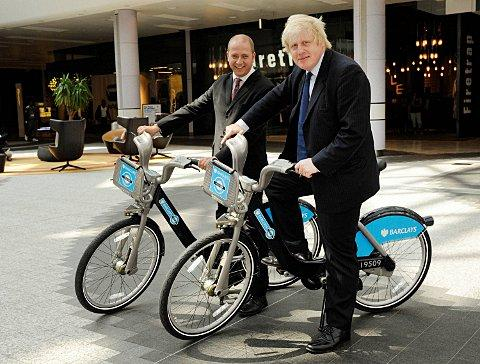 Potential sites for Boris bikes in Wandsworth sparks mixed reception