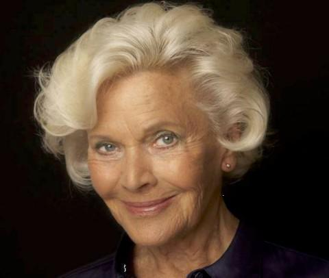 Legend: Honor Blackman has had a host of enviable roles