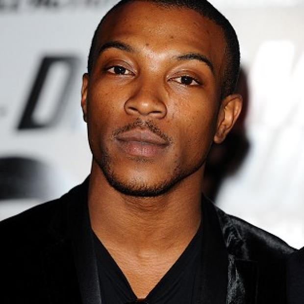 Ashley Walters was delighted to work with Matt Smith on Doctor Who