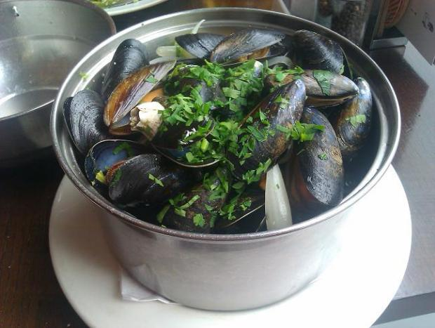 Review: Belgo, Clapham