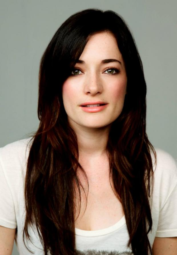 Laura Michelle Kelly plays the leading lady in The Second Mrs Tanqueray at the Rose Theatre, Kingston