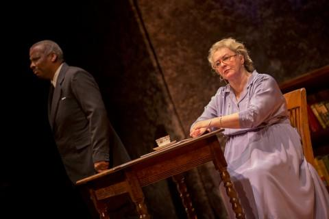 Award-winning: Driving Miss Daisy has been a stage and screen hit