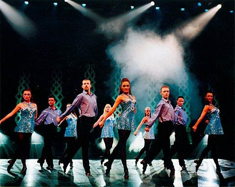 Ireland's international smash-hit Spirit of the Dance will be coming to the Epsom Playhouse