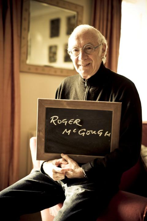 Poetry: Roger McGough