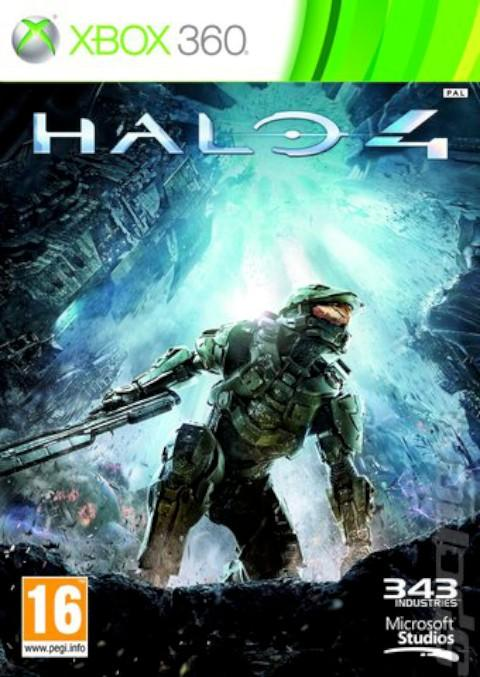 Review: Halo 4  - Xbox 360
