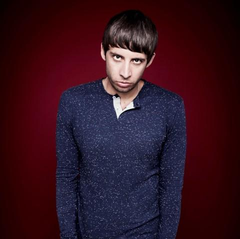 Example, real name Eliott Gleave, will be at Banquet Records on Friday