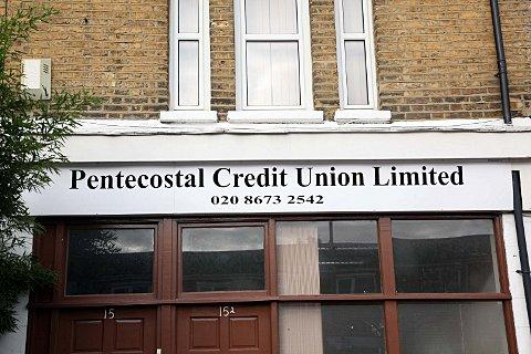 "Wandsworth Guardian: Reverend branded ""disgrace"" after credit union loan debacle"
