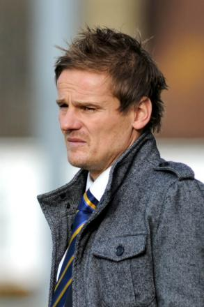 Loan signings: Neal Ardley has brought in two untested 19-year-old strikers on one-month loans