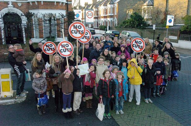 Campaigners launch scathing attack on school crossing patrol changes