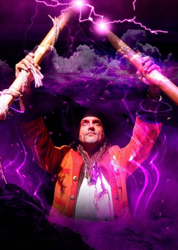 The Tempest is coming to Fairfield Halls