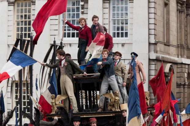 Wandsworth Guardian: Les Mis could be this year's Oscar sensation