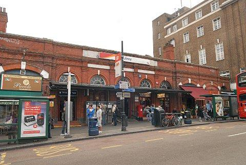 Putney Station improvements unveiled by Network Rail