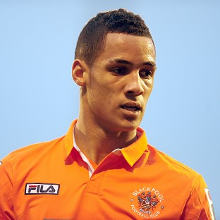Tom Ince joins Palace on loan for the rest of the season.