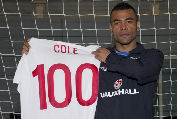 Ashley Cole - irreplaceable?