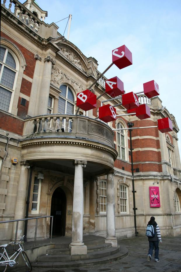 Battersea Arts Centre handed £2.5m from lottery fund