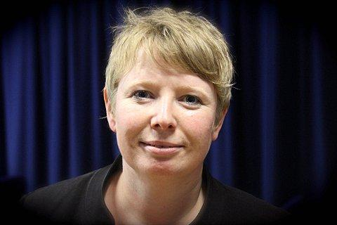 Wandsworth Guardian: New Ark head teacher Alison Downey
