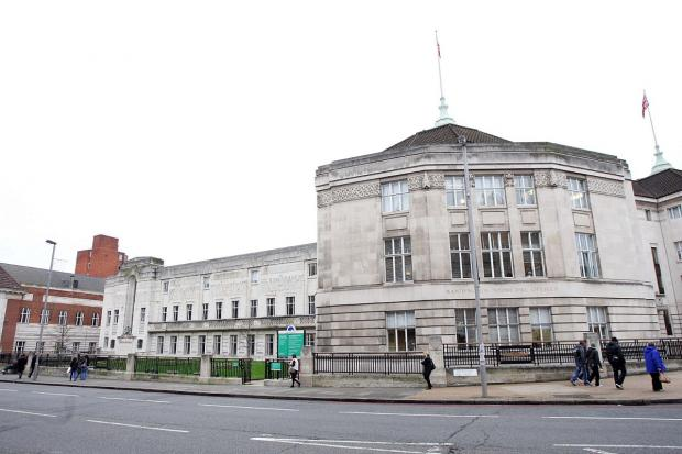 Wandsworth Guardian: Wandsworth Town Hall