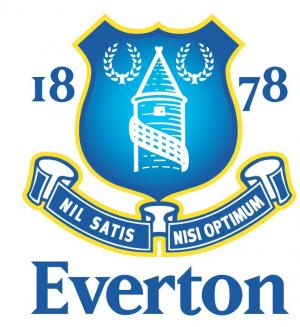 Wandsworth Times: Football Team Logo for Everton