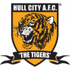 Wandsworth Times: Football Team Logo for Hull City