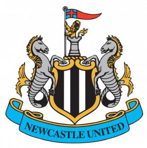 Wandsworth Times: Football Team Logo for Newcastle United