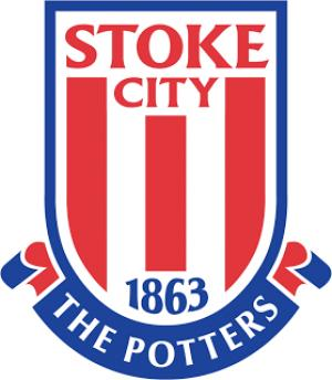 Wandsworth Times: Football Team Logo for Stoke City
