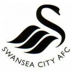 Wandsworth Times: Football Team Logo for Swansea City