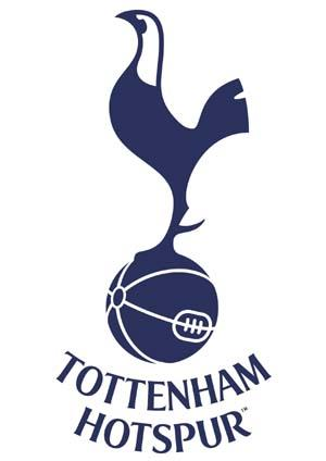 Wandsworth Times: Football Team Logo for Tottenham Hotspur