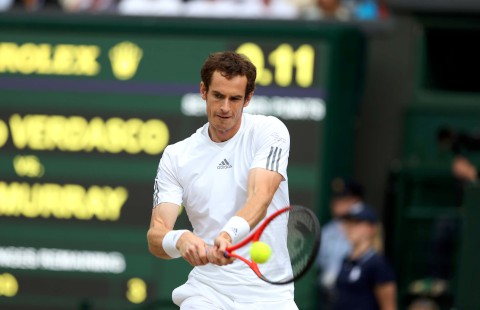 Wandsworth Times: Andy Murray