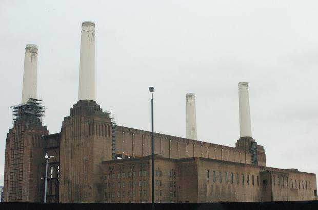 Wandsworth Guardian: Battersea Power Station