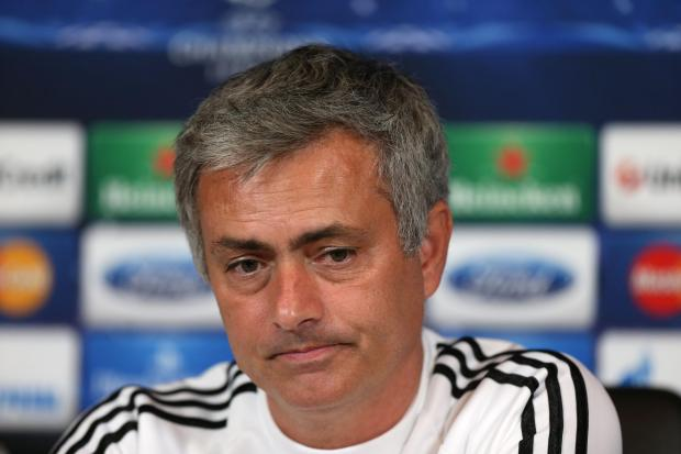 Wandsworth Guardian: Jose Mourinho will definitely not hav