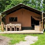 Wandsworth Guardian: Luxury camping holidays