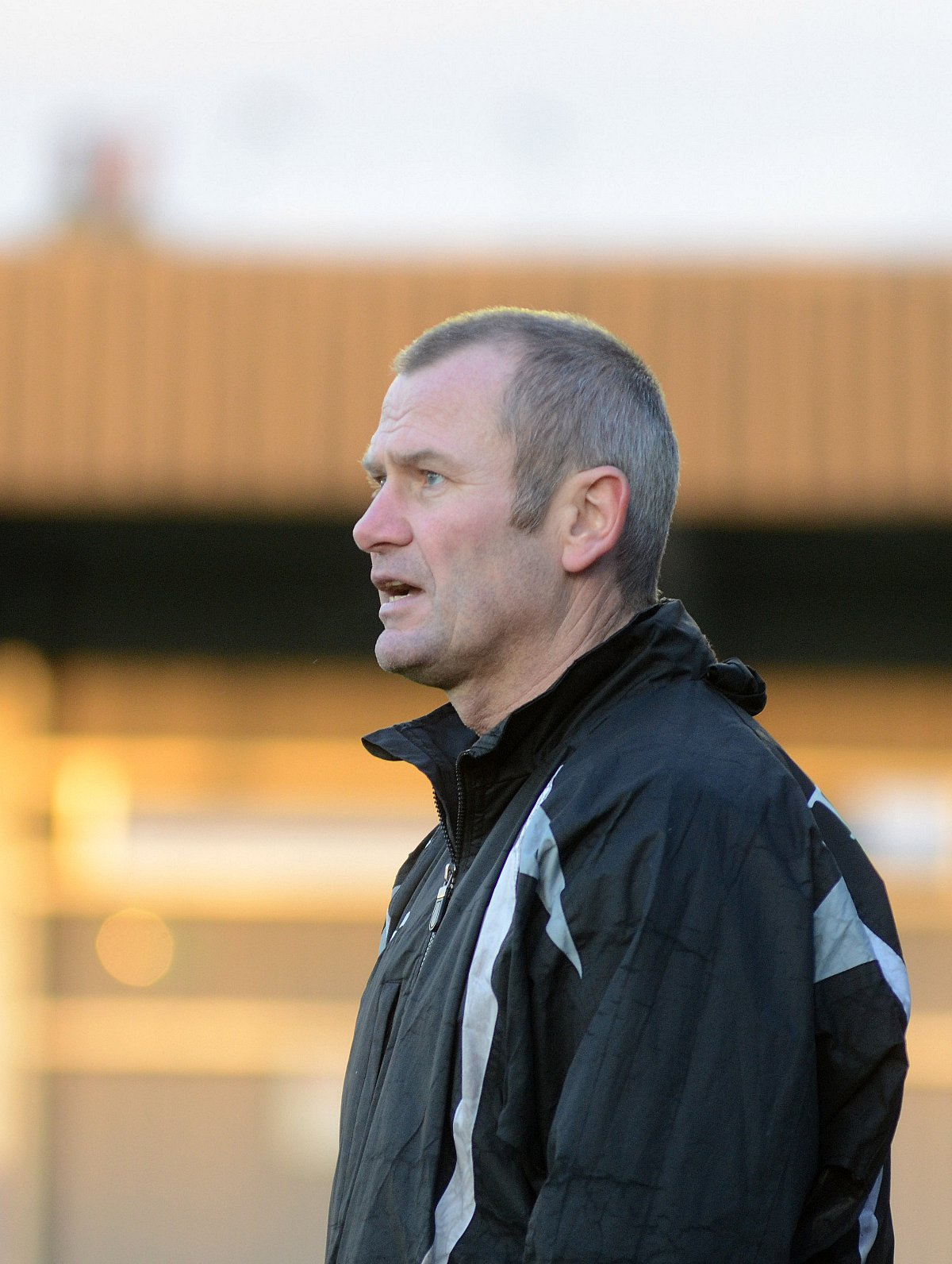 Livid: Ks boss Alan Dowson was fuming on Monday but has vowed to draw a line under the defeat and move on
