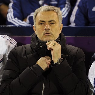 Chelsea manager Jose Mourinho has called