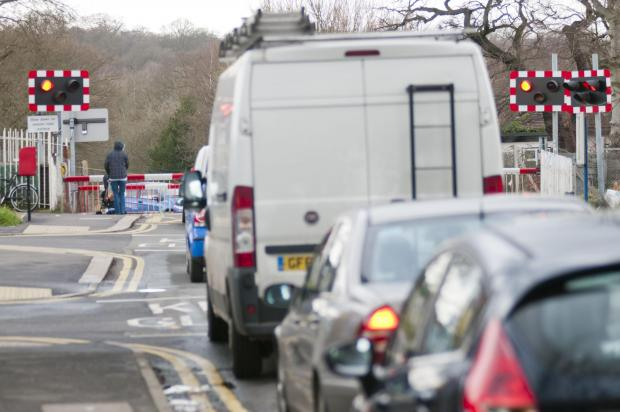 Wandsworth Guardian: Three of the most congested road go through southwest London