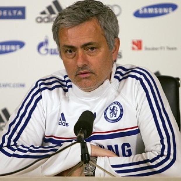 Wandsworth Guardian: Jose Mourinho believes his side will bounce back against PSG
