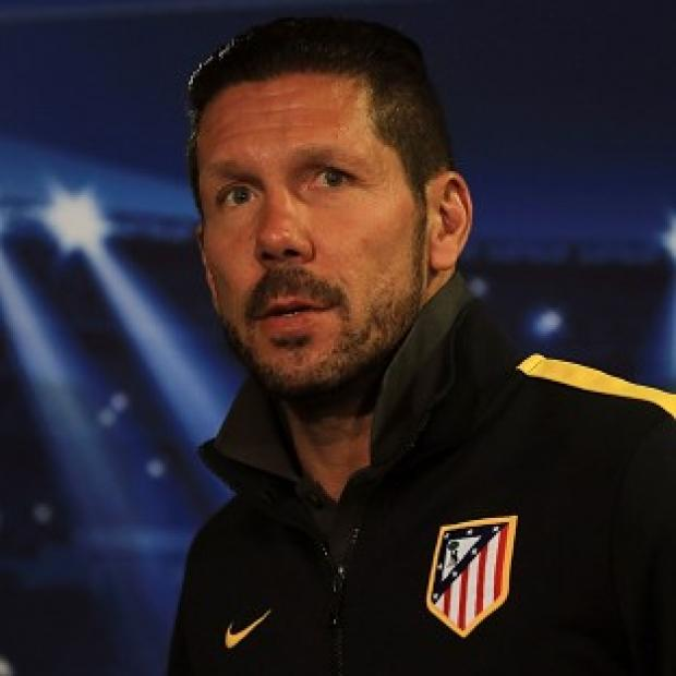 Wandsworth Guardian: Diego Simeone says winning is all that matters ahead of the second leg at Chelsea