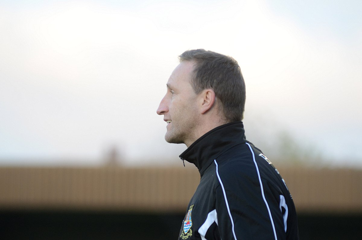 Abbott: I'd be gutted if I did not get Kingstonian job
