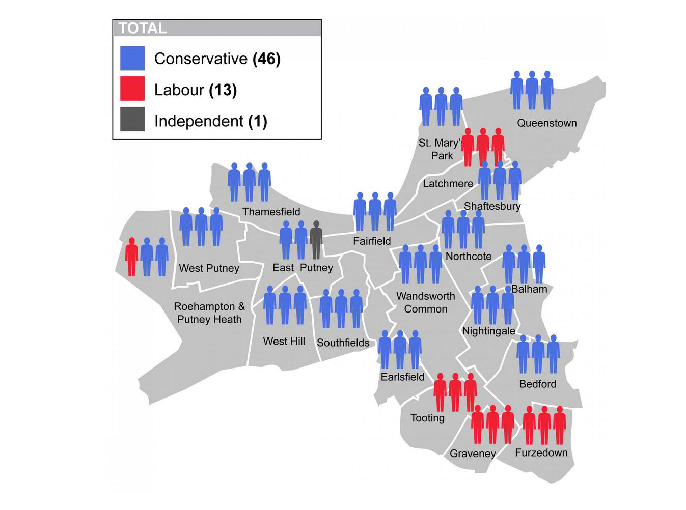 Election 2014: Will Ukip dent Tory stronghold Wandsworth?