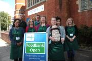 Wandsworth Food Bank has opened its fifth distribution centre in Southfields