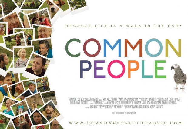 Go to Clapham Picturehouse to see Common People