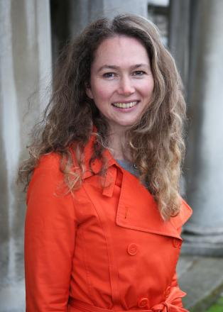 Dr Sara Houston has joined the National Teaching Fellowship