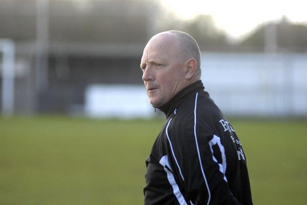 Time out: Stuart Massey was happy with the vibe at the Robins first training session of the summer                    SP81896