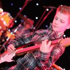 Wandsworth Guardian: Epsom's School of Rock to hold open days