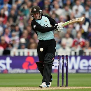 Jason Roy impressed this season for Surrey in
