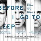 Wandsworth Guardian: Before I Go To Sleep poster