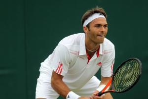 Hutchins prepares for his tennis masters debut