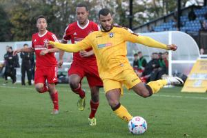 Who will get the Sutton United backlash?
