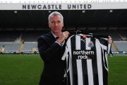 Alan Pardew's background will hardly endear him to the Sunderland faithful